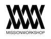 mission workshop bags
