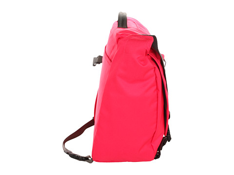 Patagonia Half Mass bag - side view