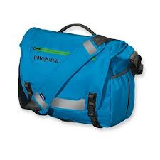 The patagonia half mass bag - front view