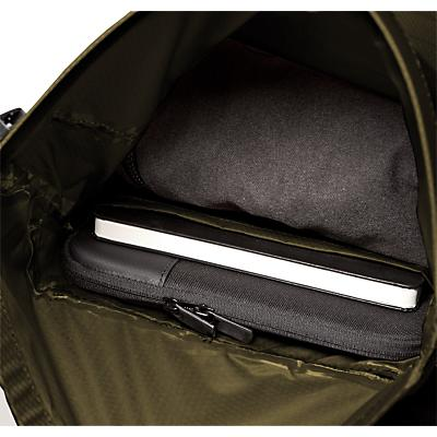 The ORP interior, showing the laptop pocket. Image from Masseys Outfitters.