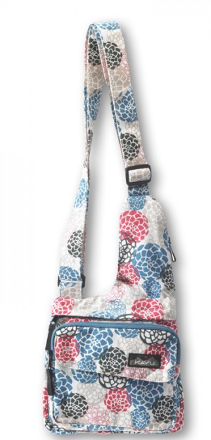 The Kavu Seattle Sling bag