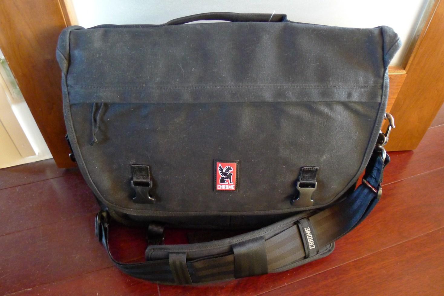 Chrome Anton Messenger Bag