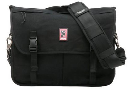 chrome anton messenger bag