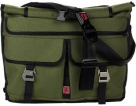 Chrome Lieutenant Messenger Bag olive