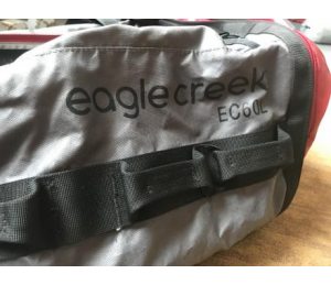 60l Eagle Creek Duffel Bag