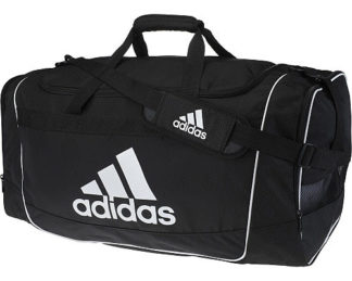 Adidas Defender Ii Duffel Bag, Medium