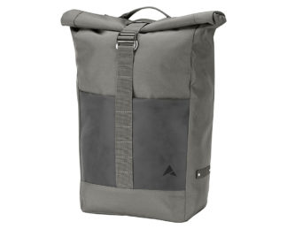 Altura Grid Pannier Backpack - One Size - Charcoal