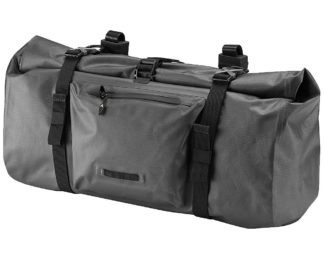 Altura Vortex 2 Front Roll Bike Bag - Grey