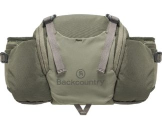 Backcountry Mid Mountain 2L Hip Pack