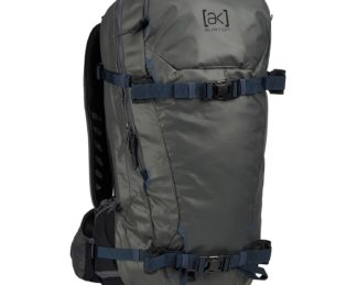 Burton AK Incline 30L Backpack 2021 | Nylon