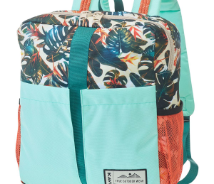 KAVU Onamission Backpack