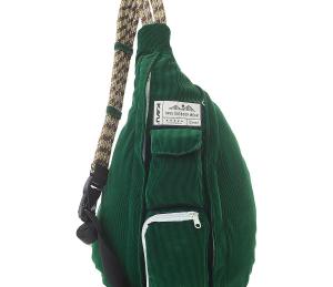 KAVU Rope Cord Sling Bag