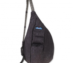 Kavu Women's Mini Rope Sling Bag