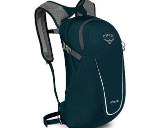 Osprey Daylite Backpack - O/S - Petrol Blue
