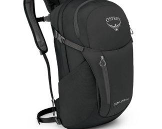 Osprey Daylite Plus Backpack - Black