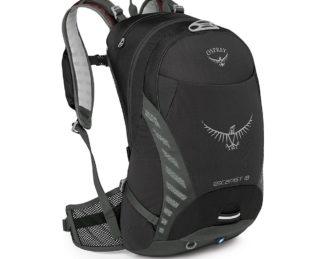Osprey Escapist 18 Backpack - M/L - Black