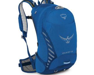 Osprey Escapist 18 Backpack - M/L - Indigo Blue