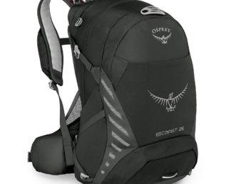 Osprey Escapist 25 Backpack - M/L - Black