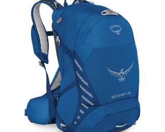 Osprey Escapist 25 Backpack - S/M - Indigo Blue