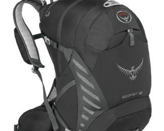 Osprey Escapist 32 Backpack - M/L - Black