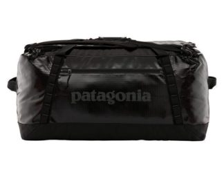 Patagonia Black Hole Duffel Bag 100L