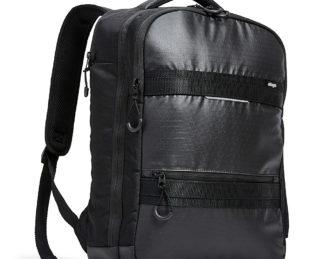 eBags Dacono Laptop Backpack Black - eBags Business & Laptop Backpacks