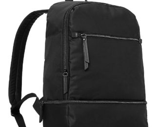eBags Haswell Laptop Backpack Black - eBags Business & Laptop Backpacks