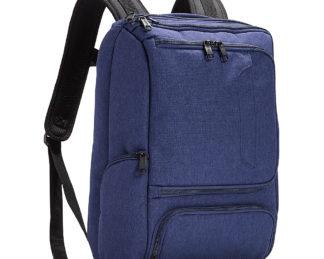 eBags Pro Slim Jr Laptop Backpack Brushed Indigo - eBags Business & Laptop Backpacks