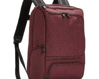 eBags Pro Slim Jr Laptop Backpack Garnet - eBags Business & Laptop Backpacks