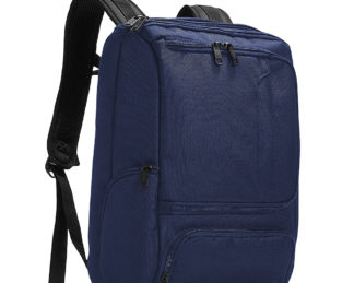 eBags Pro Slim Jr Laptop Backpack True Navy - eBags Business & Laptop Backpacks